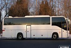 Higer 6129 Курган